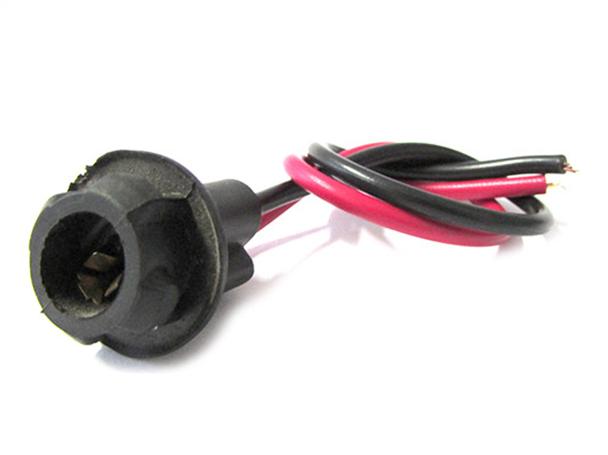 Portalampada Supporto Attacco T10 W5W Per Fare La Prova Test Del Lampada Led - PZ