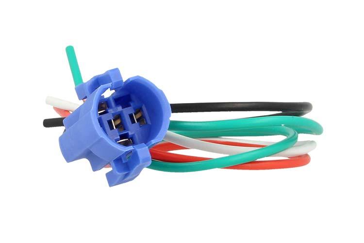 Porta Interruttore Presa Base Per Interruttore Bilanciere Metallo Foro 16mm - PZ