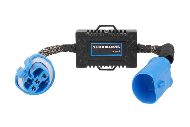 Led Digital Warning Canceller 9004 9007 20W 12V Biluce Bi-Led Canbus No Errore - PZ