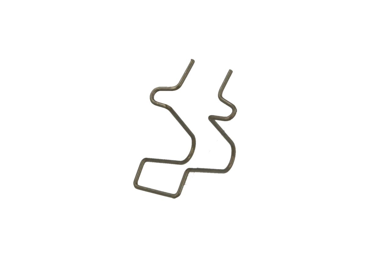 Fermaglio Molla Di Ritenuta Lampada H3 Morsetto Di Fissaggio Ferro Di Supporto Per Faro Auto Modello 8 - PZ