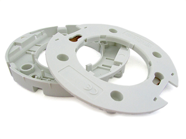 2 PZ Portalampade Adattatori Lampada Attacco GX53 Per Fare Test Resistenza e Durata - BUSTA