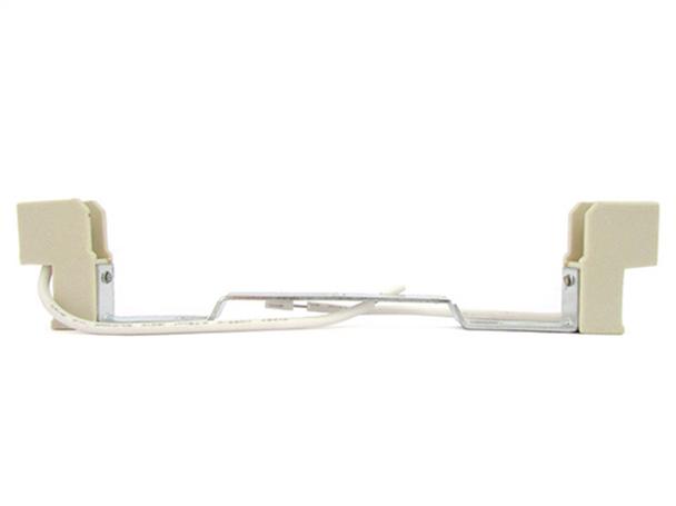2 PZ Portalampade Adattatori Lampada Attacco R7S 189mm Per Fare Test Resistenza e Durata - BUSTA