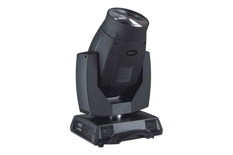 Testa Mobile Beam 300W Lampada a Scarica Jenbo NSK 300/2 Fastfit - BUSTA
