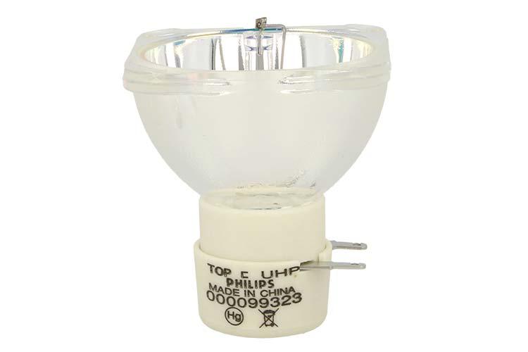 Ricambio Lampada A Scarica 5R 200W Philips Per Teste Mobili Beam 8000K - KIT