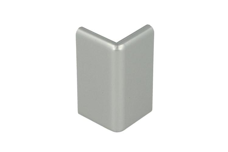 Tappo Terminale Per Chiusura Del Profilato Alluminio Wall DIY BA4420 - PZ