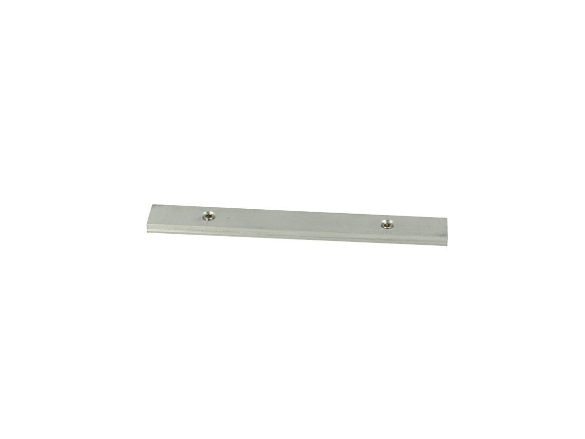 Connettore Lineare Per Profilo Alluminio Doppio Illuminazione Da 2 Lati Per Personalizzare Plafoniera Led A Sospensione BA1732 - PZ