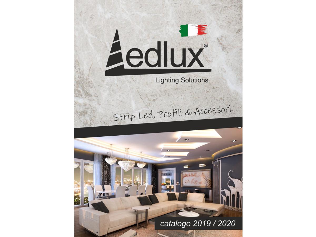 Catalogo LedLux Per Illuminazione Led e Accessori Ricambi 60 Pagine