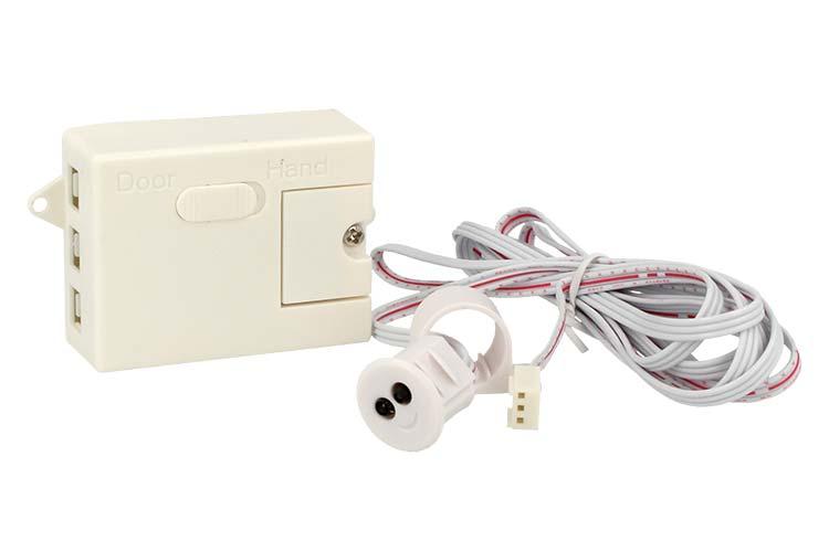 Kit Sensore Apertura Anta Porta e Movimento Mani 2 in 1 Con Un Sensore - KIT