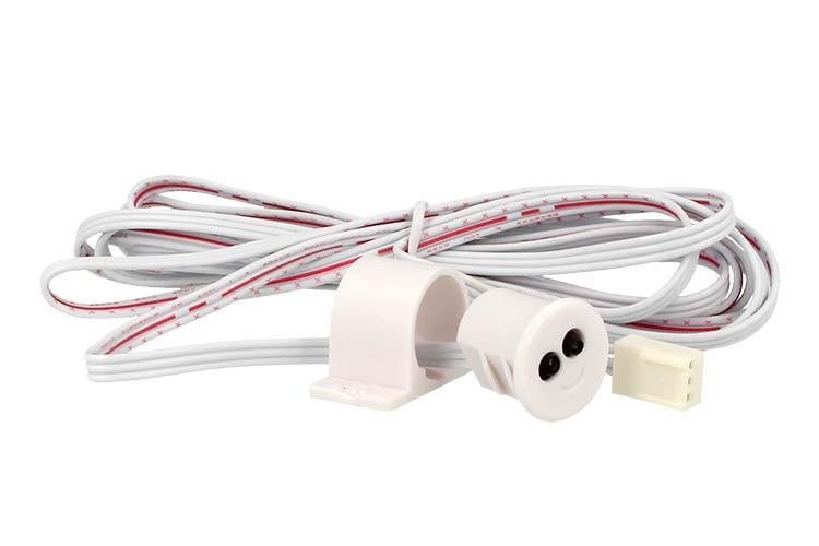 Sensore Ricambio Per Kit Door Hand Sensor IR 2 in 1 CL7178 Colore Bianco - PZ