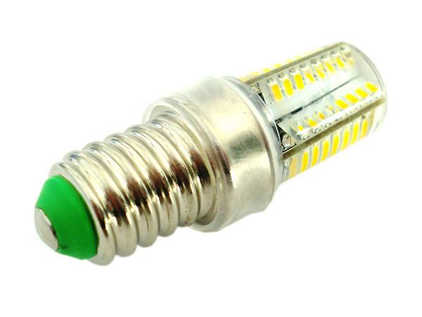 Lampada Tubolare E14 : Lampada led e bianco neutro tubolare w w gradi con