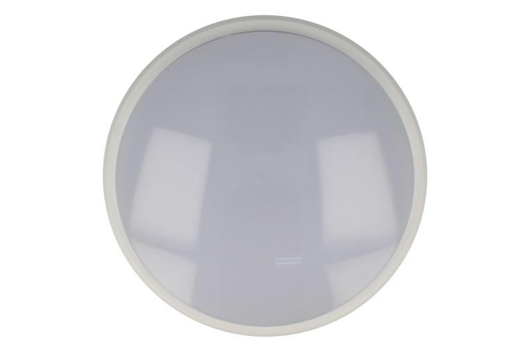 Plafoniera Led Esterno Soffitto : Plafoniera led applique da parete soffitto rotondo termoplastico