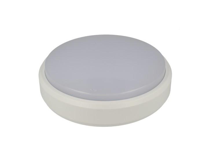 Plafoniera Esterno : Plafoniera led applique da parete soffitto rotondo termoplastico