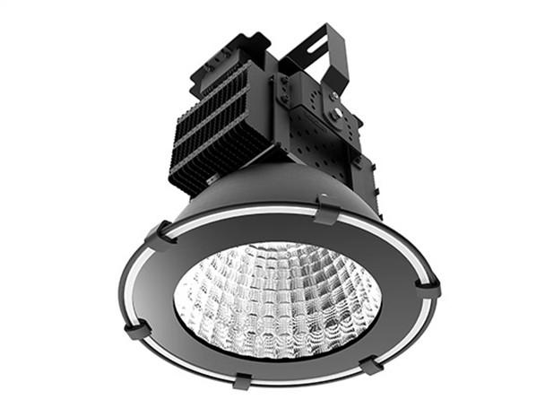 Plafoniere Per Capannoni : Lampade a led per capannoni industriali plafoniera