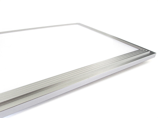 Plafoniere Led Rettangolare : Ledlux pannello led dimmerabile rettangolare 40w bianco freddo