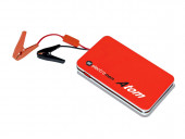 Electromem Atom Mini Booster Jump Starter Litio Power Bank 9000mAh 12V 400A