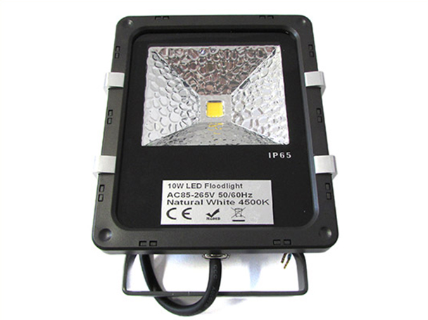 Faro Proiettore Led Flood Light Esterno Cob 10W SKU-425 - KIT