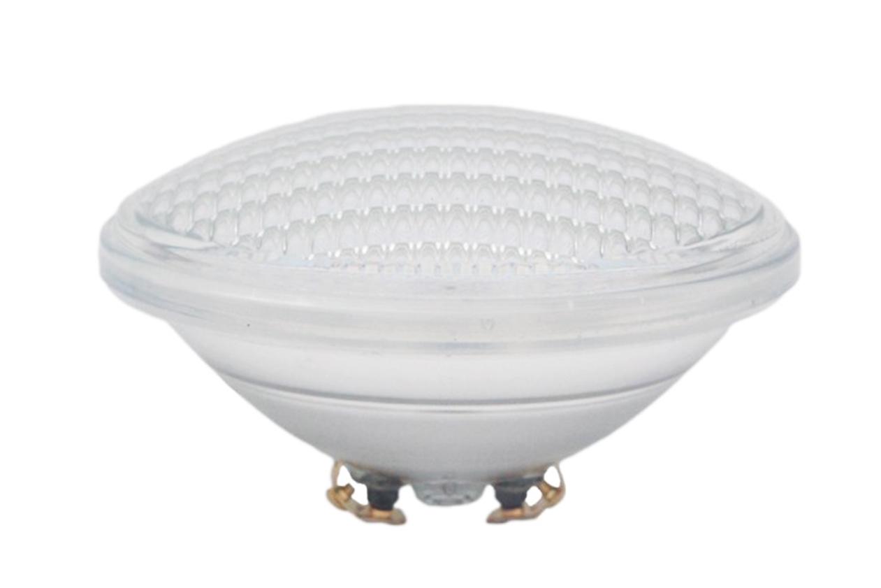 Lampada Faro Led PAR56 12W 12V Per Piscina IP68 Bianco Freddo Pool Light Sommergibile SKU-7559 - PZ