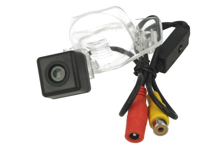 Telecamera Posteriore Per Luce Targa Specifica Honda CRV 2012 Odyssey Jed 2007-2010 - KIT