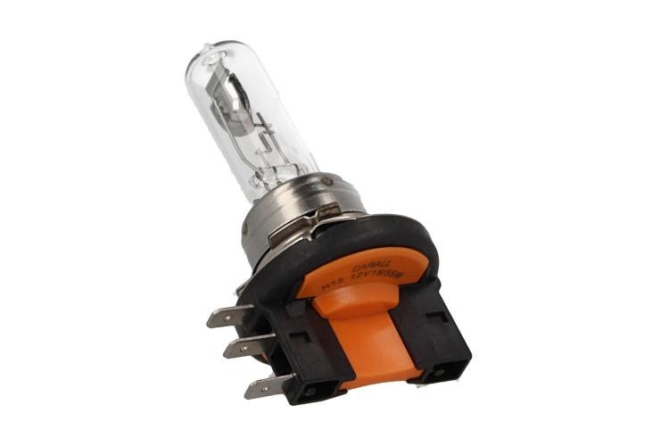 Lampada H15 12V 55/15W PGJ23t-1 64176 Ricambi Luci Diurne Golf 6 VI Marca Carall - PZ