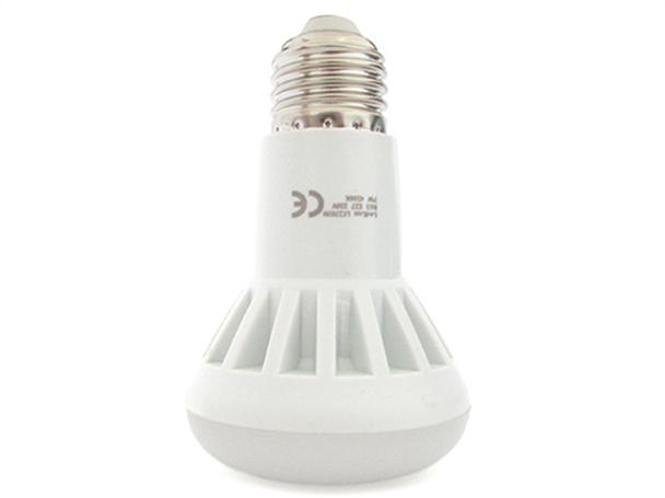 Lampada LED E27 R63 PAR20 Riflettore 7W=60W 220V Bianco Caldo 3000K SKU-141 - PZ