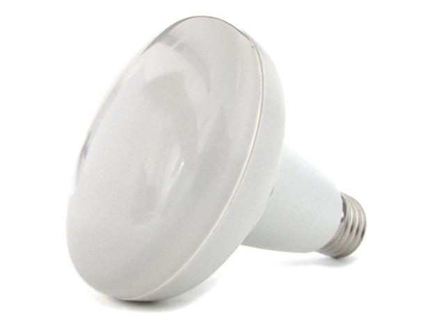 Lampada LED E27 R80 Riflettore 9W=95W 220V Bianco Freddo 6000K SKU-137 - PZ