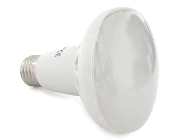 Lampada LED E27 R80 Riflettore 9W=90W 220V Bianco Neutro 4200K SKU-136 - PZ