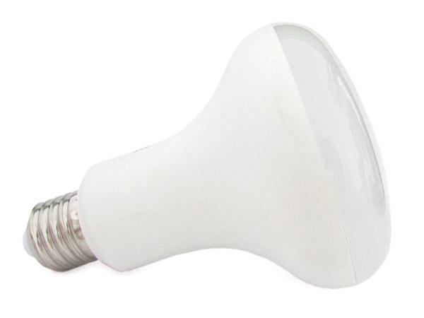 Lampada Led E27 R90 Riflettore 12W=120W Bianco Freddo Diametro 90mm 220V - PZ