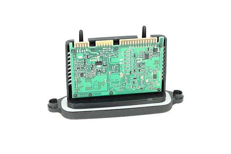 Modulo LEAR TMS 63117316145 63117304063 63117305238 BMW F20 F21 Centralina Di Controllo Per Faro Headlight Xenon Led Serie 1 - PZ
