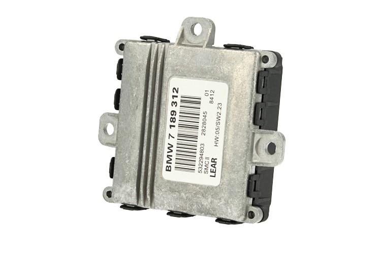 Modulo LEAR TMS 63127189312 BMW E46 E90 E91 E60 E61 LCI E65 E66 E67 Centralina Di Controllo Per Faro Headlight Xenon Led Serie 3 5 7 - PZ