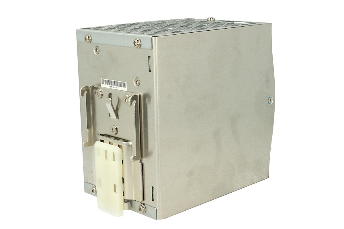 MeanWell NDR-480-24 Trasformatore Rotaia Industriale 24V 480W 20A Barra Guida DI