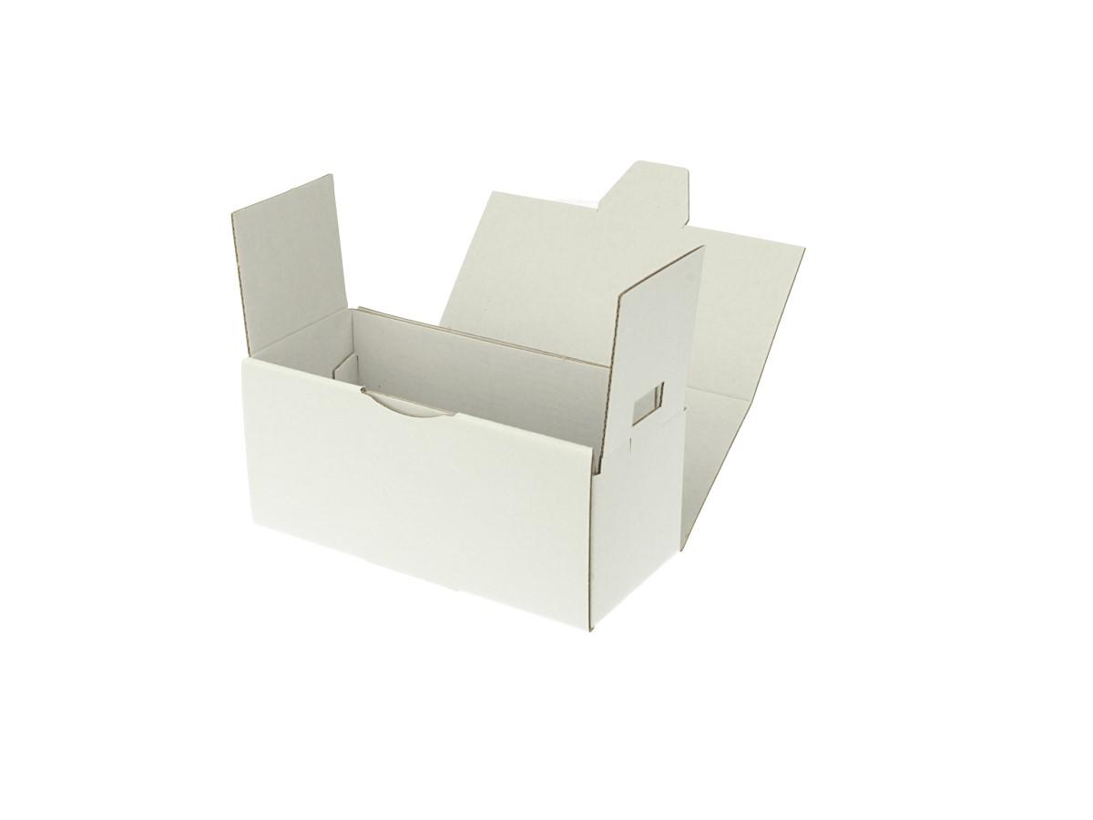 10 Pezzi Di Scatole Personalizzate Per Confezionare Lampada Xenon D1S D3S Dimensione 110X50X50mm - Confezione