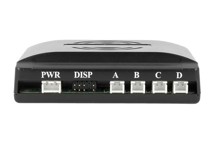 Ricambio Solo Centralina 4 Sensori di Parcheggio Display SP3164 SP8164 SP9164 - PZ