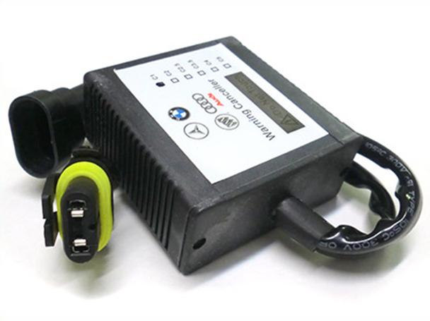 Warning Canceller Filtro Xenon Cancellatore Errore Spia C4 Per OPEL - PZ