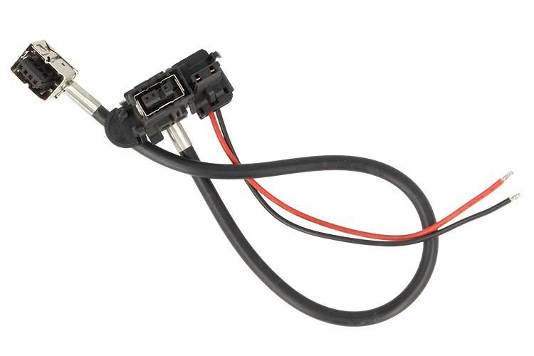 Cablaggio Alimentazione Ballast Xenon OEM Centralina XB1800 XB1801 Connettore Lampada D1S - PZ
