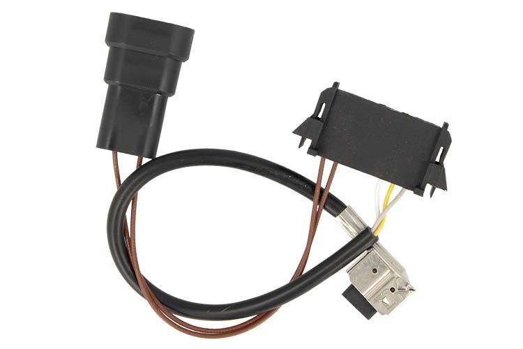 Cablaggio Alimentazione Ballast Xenon OEM Centralina XB3307 Connettore Lampada D1S - PZ