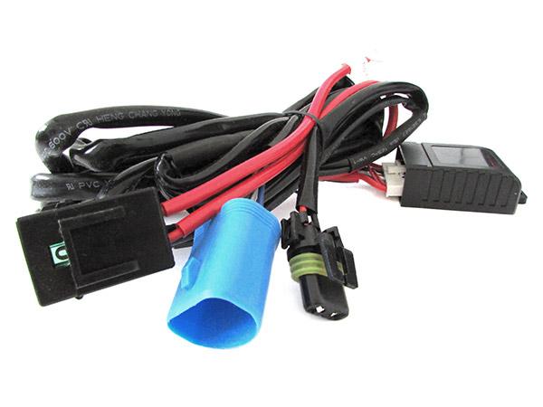 Cablaggio Per Lampada 9004 HB1 9007 HB5 Bixenon - PZ