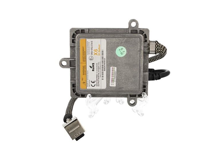 Centralina Xenon Per Lampada Originale D1S D1R Universale Compatibile Hella/Philips - PZ