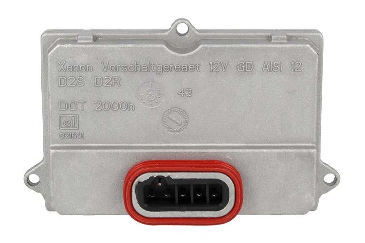 Centralina Xenon D2S D2R Compatibile Con Ballast Xeno Hella Originale 5DV 008 290-00 5DV 008 280-00 - PZ