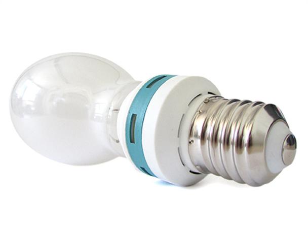 Lampada Xenon E40 Elliptical Opale Per Illuminazione Industriale Capannoni 150W Bianco Naturale 4600K - PZ