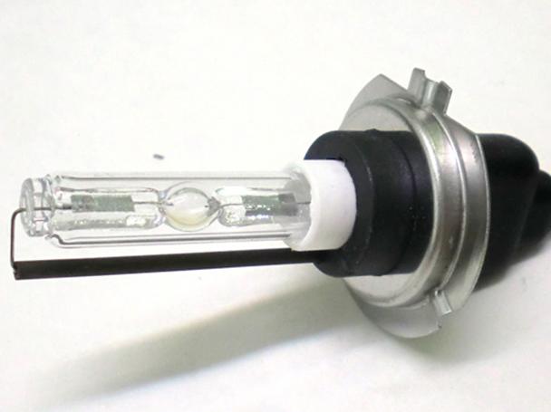 Lampada Hid Xenon H7 3000K Colore Giallo Come Halogena 35W - PZ