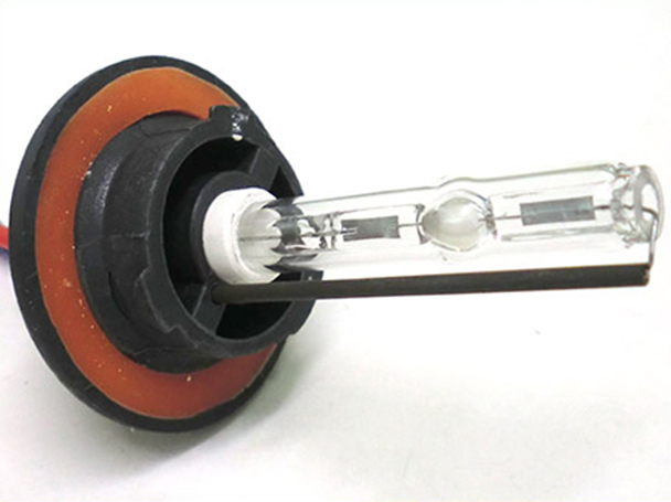 Lampada Hid Xenon H13 6000K 35W - PZ