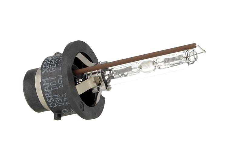Lampada Hid Xenon D2S 85V 35W P32d-2 Osram Originale - PZ